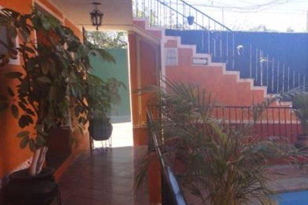 Hotel Marmil - 16