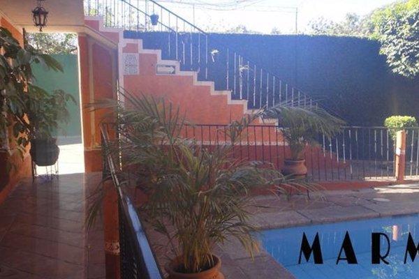 Hotel Marmil - фото 19