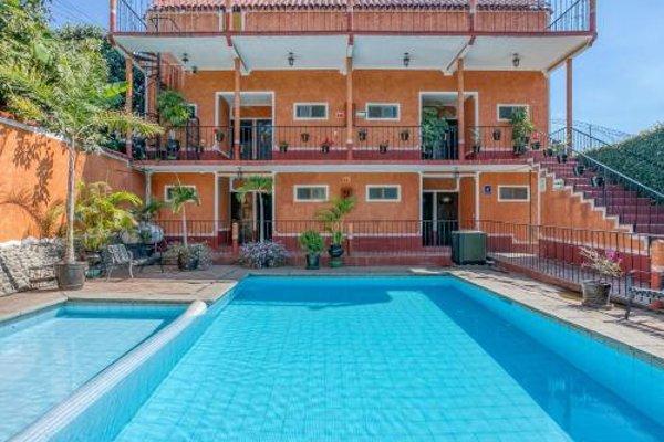 Hotel Marmil - фото 21