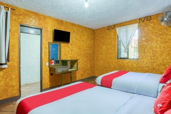 Hotel Marmil - 4