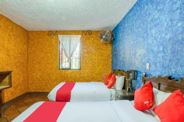 Hotel Marmil - 5