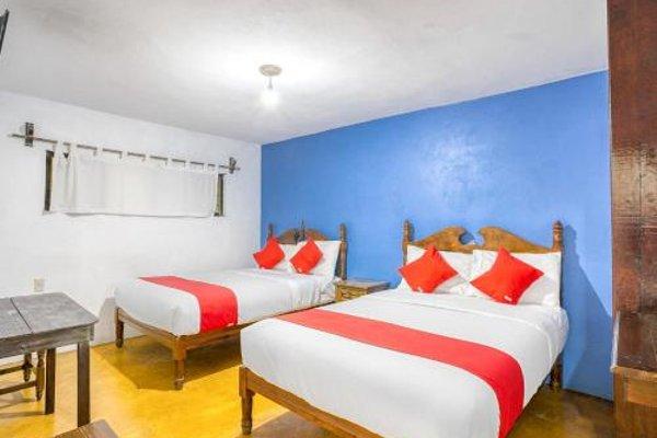 Hotel Marmil - 6