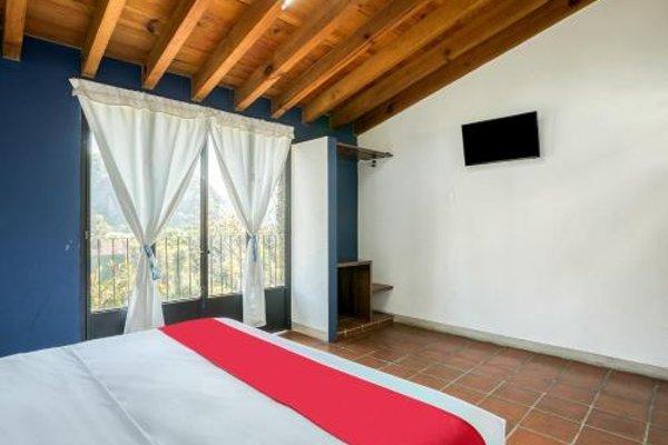 Hotel Marmil - 7