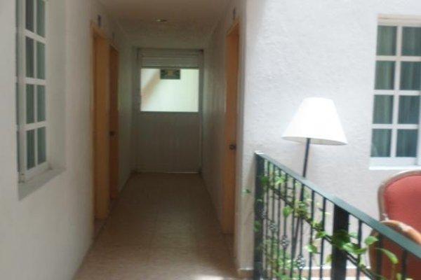 Hotel Gandhi - фото 11