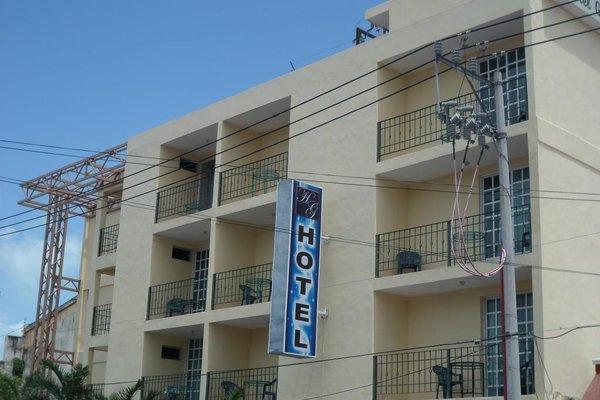 Hotel Gandhi - фото 15