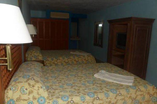Hotel Gandhi - фото 3