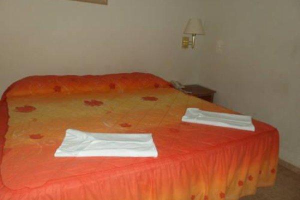 Hotel Gandhi - фото 5