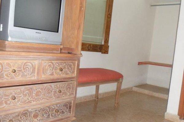 Hotel Gandhi - фото 6