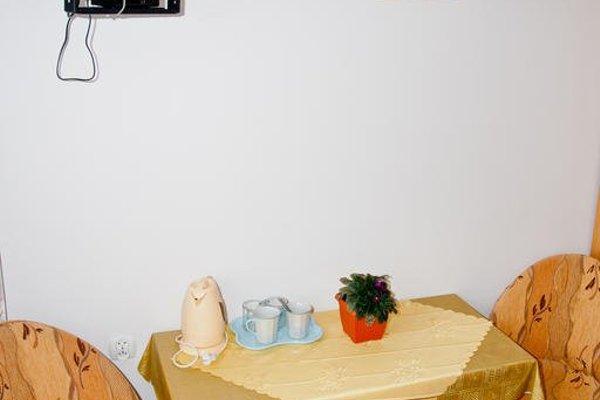 Pokoje Goscinne Dorota - фото 10