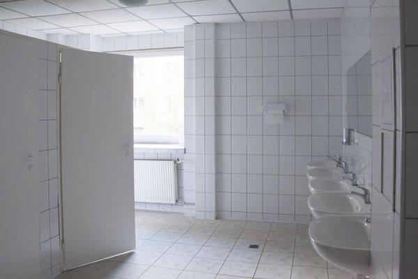 Twoj Hostel Katowice - фото 10