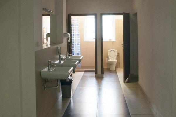 Twoj Hostel Katowice - фото 11