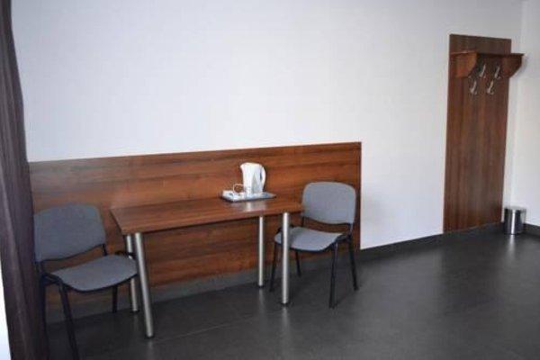 Twoj Hostel Katowice - фото 8