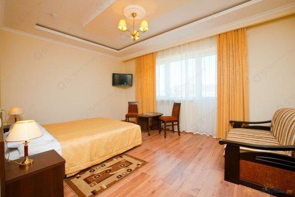 Отель Престиж-Марас - фото 48