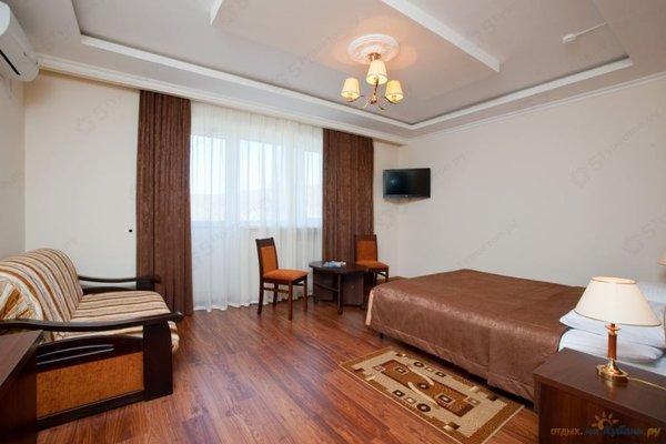 Отель Престиж-Марас - фото 10