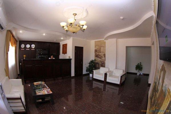 Отель Престиж-Марас - фото 15