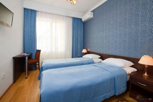 Отель Престиж-Марас - фото 3