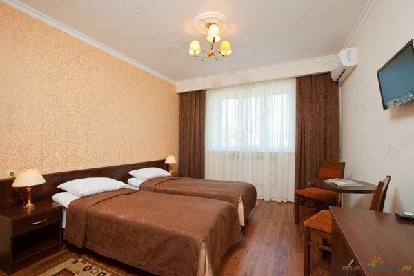 Отель Престиж-Марас - фото 4