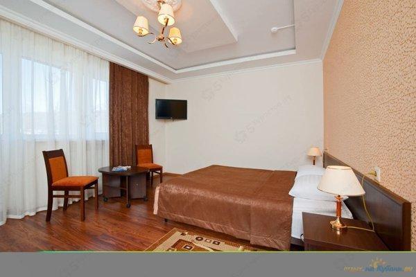 Отель Престиж-Марас - фото 5