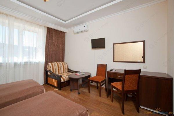 Отель Престиж-Марас - фото 6