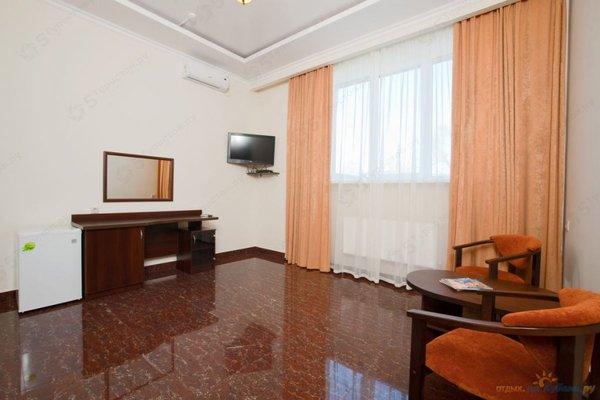 Отель Престиж-Марас - фото 7