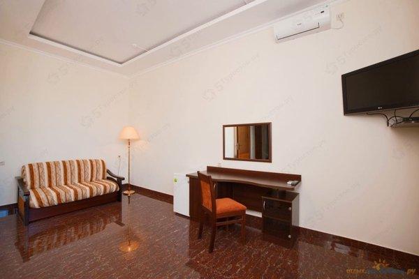 Отель Престиж-Марас - фото 8
