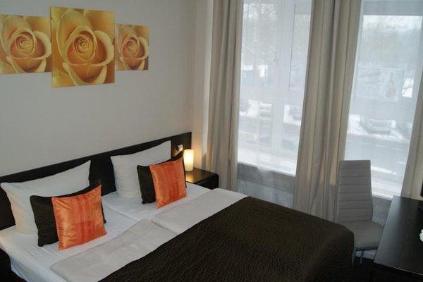 Hotel Saks Berlin - фото 12