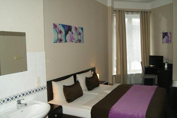 Hotel Saks Berlin - фото 3