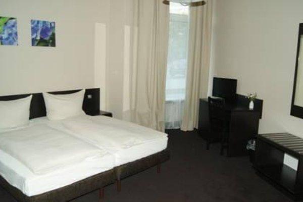 Hotel Saks Berlin - фото 4