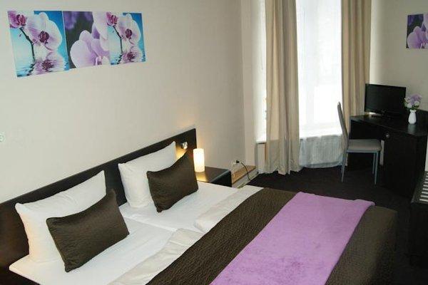 Hotel Saks Berlin - фото 5