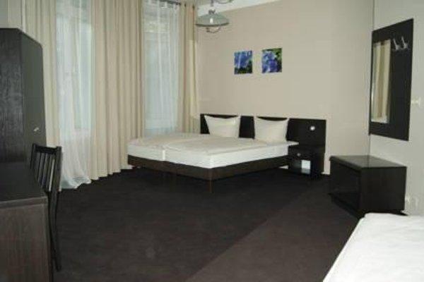 Hotel Saks Berlin - фото 7
