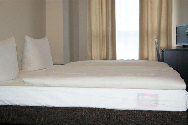 Hotel Saks Berlin - фото 8