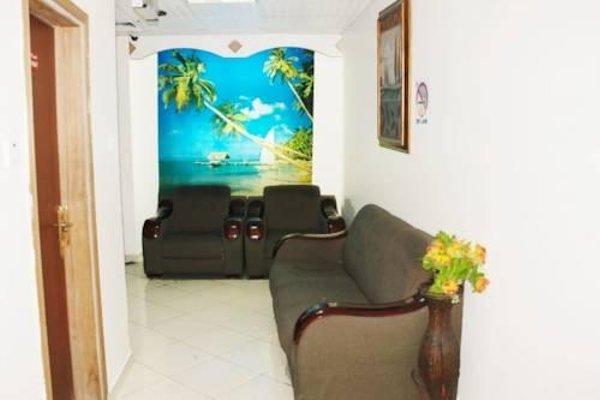 Miami Hotel - фото 12