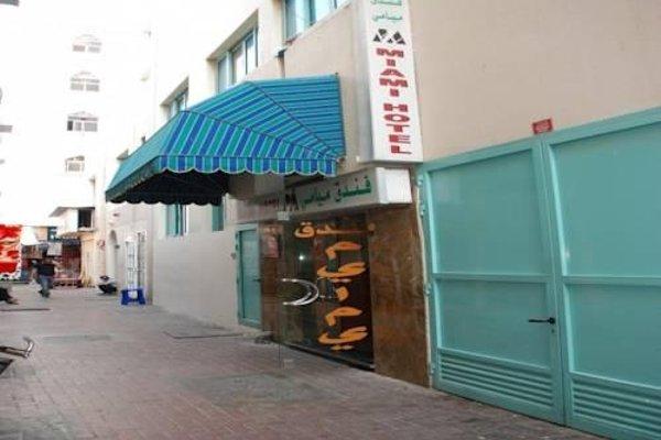 Miami Hotel - фото 23