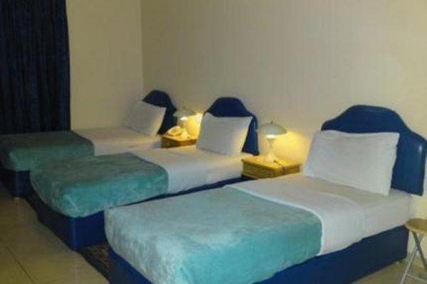 Miami Hotel - фото 3