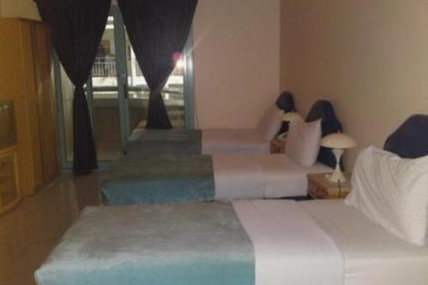Miami Hotel - фото 4