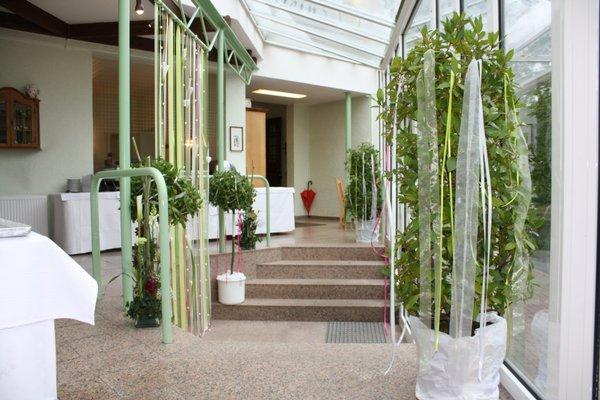 Hotel Kiekenstein - фото 12