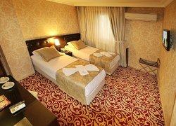 Balin Boutique Hotel фото 2