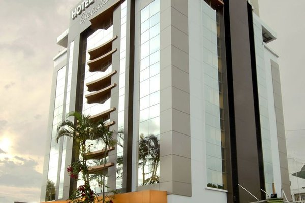 Hotel Palmas Executivo - 50