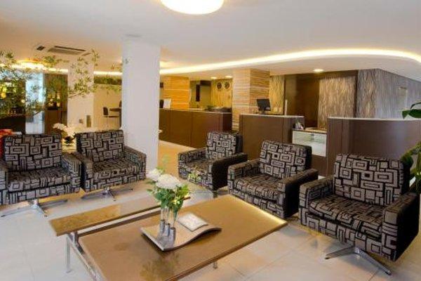 Hotel Palmas Executivo - 11