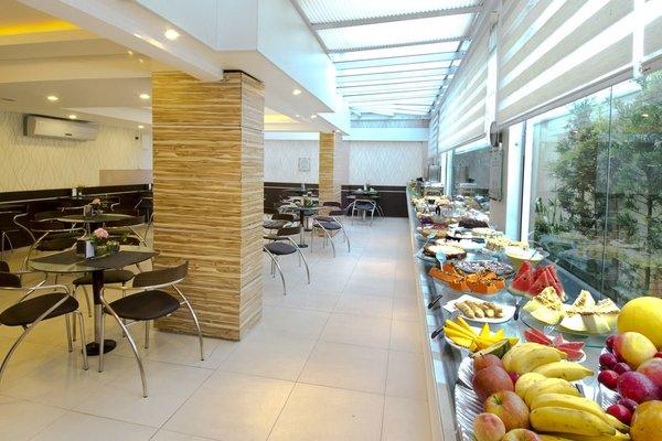 Hotel Palmas Executivo - 13