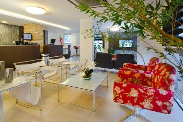 Hotel Palmas Executivo - 15