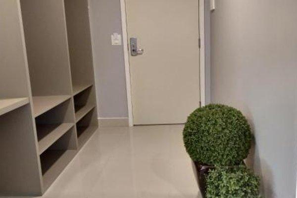 Hotel Palmas Executivo - 18