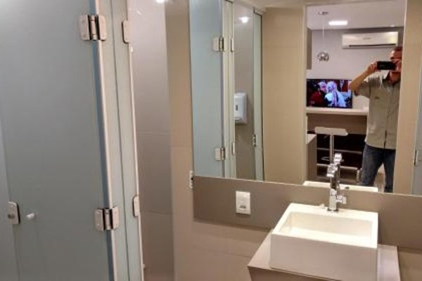 Hotel Palmas Executivo - 19