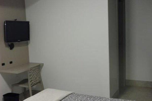 Hotel Palmas Executivo - 21