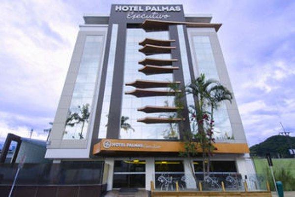 Hotel Palmas Executivo - 22