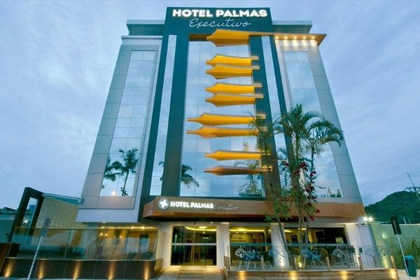Hotel Palmas Executivo - 23
