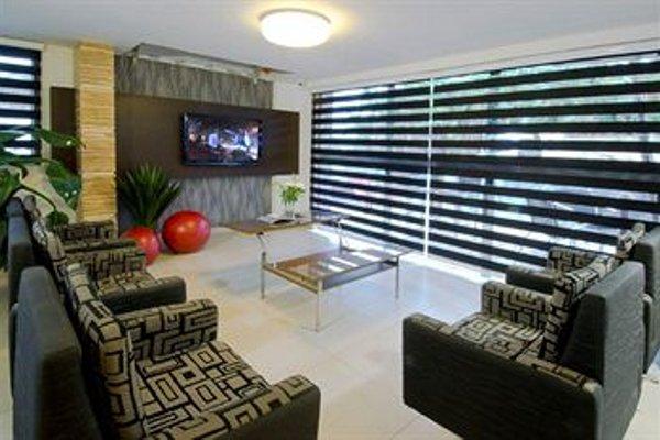 Hotel Palmas Executivo - 5