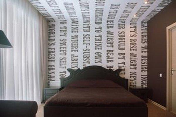 Гостиница Берега - фото 16
