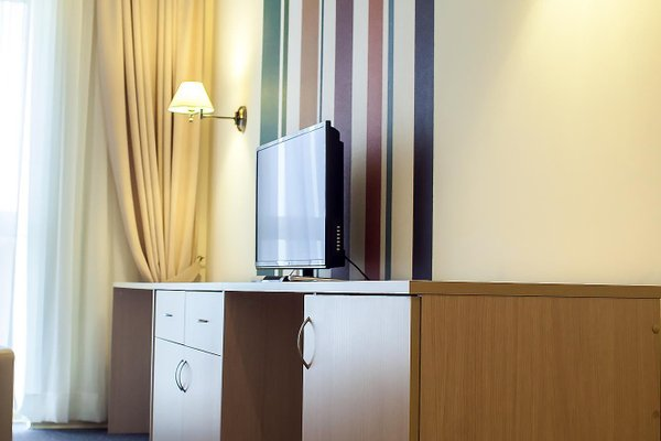 Гостиница Берега - фото 17