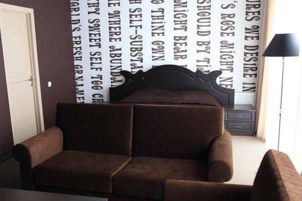 Гостиница Берега - фото 7